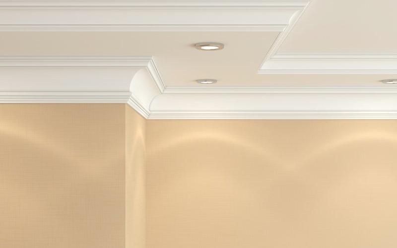 Plafonds wortegem-petegem